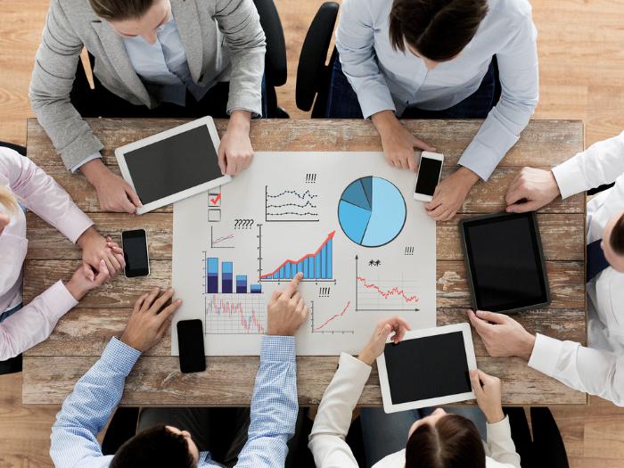Optimizacija poslovnih procesa procesa