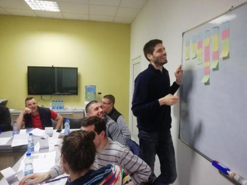 Lean alat Value stream mapping