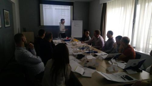 2018-04-26 Trening Specijalista za unapređenje proizvodnih procesa