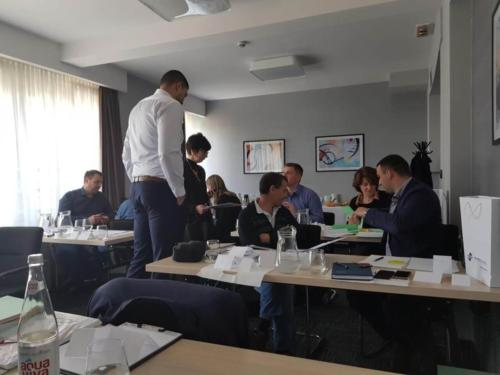 Lean radionica workshop