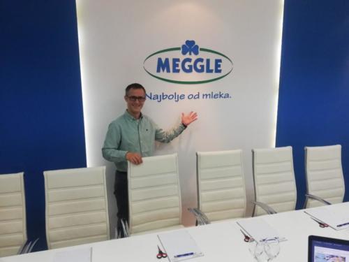 Lean Meggle