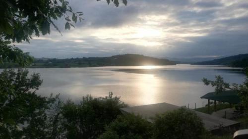 Jezero Gruža