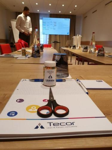 Tecor consulting training set